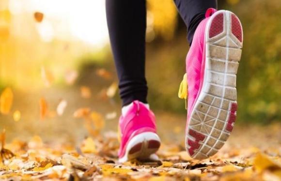 Camminare migliora la salute, adesso è scientifico