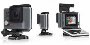 GoPro Hero+ LCD: ecco le caratteristiche della nuova action camera