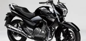 Suzuki INAZUMA 250, zero interessi fino al 31 luglio