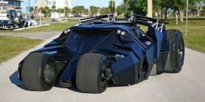 Due fratelli creano auto che replicano quelle dei film più famosi
