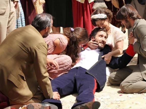 Il Segreto: chi ha sparato a Tristan? Ecco tutta la verità