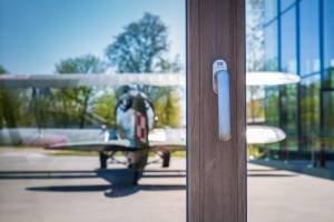 Prolux: la finestra a prova di aereo. Ecco il video del test