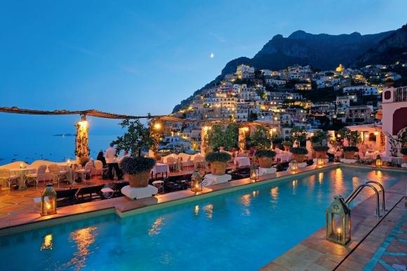 Hotel di lusso in Sicilia: ecco lo splendore dell'NH Collection Taormina