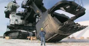 Ecco uno dei macchinari più potenti al mondo