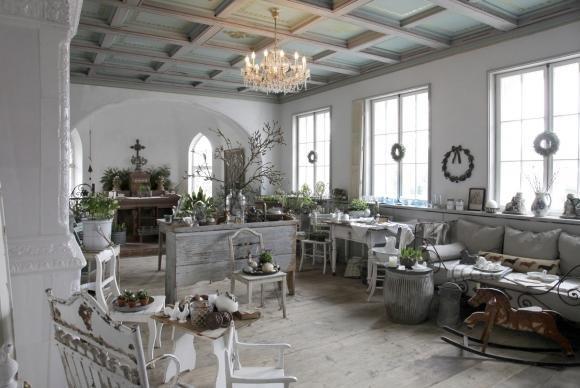 Una cucina in stile francese è perfetta per chi ama una ...