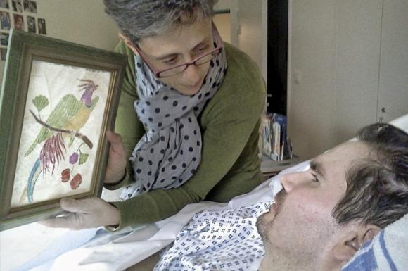 "Eutanasia, video shock dei genitori di Lambert: ""Risparmiatelo"""