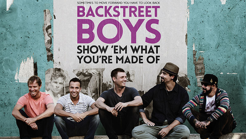 backstreet boys show em what you re made of