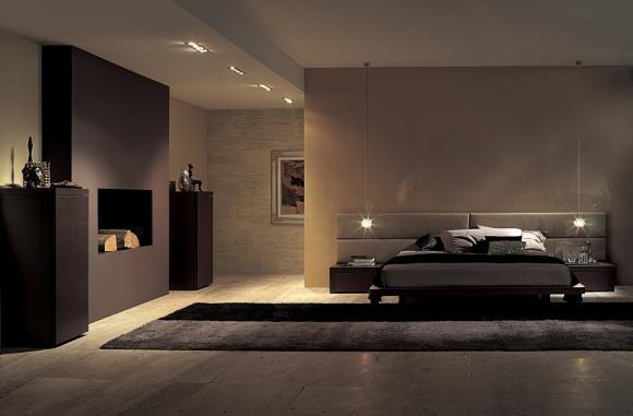 Design e tante novità in camera da letto, per un letto ultra ...