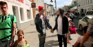 Omofobia, VIDEO shock: ecco come i russi trattano i gay