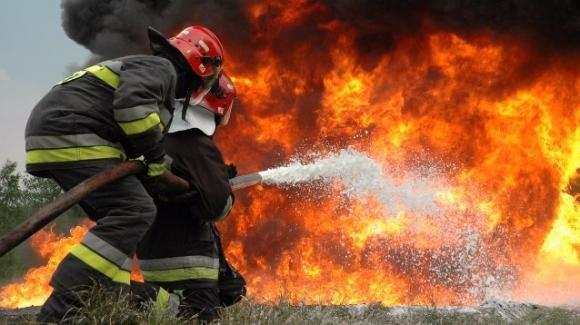 I vigili del fuoco Usa si affideranno (anche) alle nuove tecnologie?