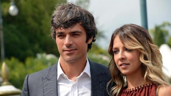 Luca Argentero Ha Confessato Di Non Essere Geloso Della Moglie