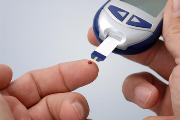 conseguenza del diabetes