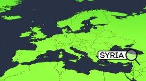 Al Jazeera: cosa cercano, su Google, i siriani in piena guerra civile?