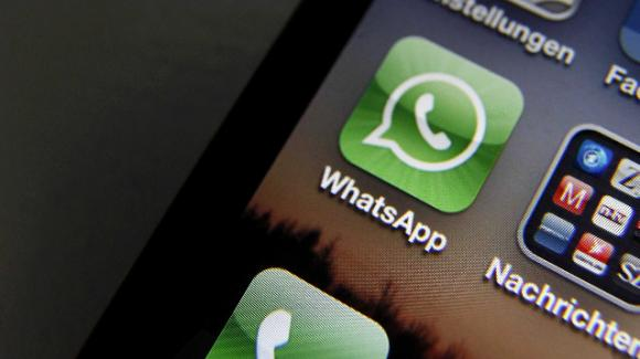 Le telefonate su Whatsapp sono facilmente decodificabili!