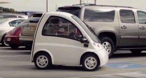 Sembra un'auto normale ma è davvero molto speciale