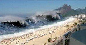 Thailandia: ecco lo tsunami che ha sconvolto il mondo