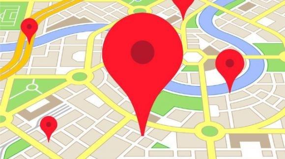 Google rende le sue Mappe di navigazioni fruibili anche off-line