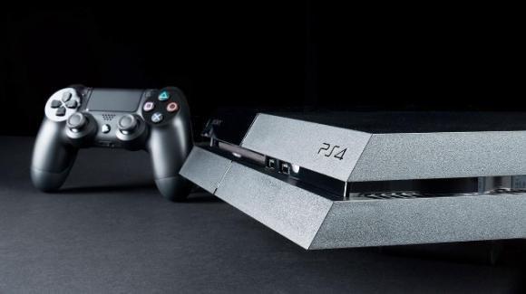 La Playstation 4 è la consolle di gioco più venduta di sempre