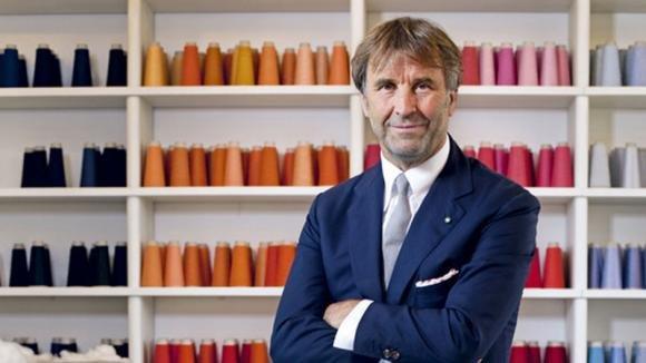 """Brunello Cucinelli è il """"miglior Boss del mondo"""""""