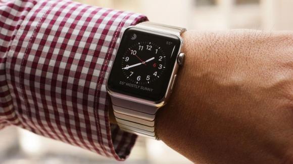 Gli Apple Watch? Buoni solo per guardare l'ora e il cronometro!