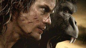 The Legend of Tarzan: ecco il primo trailer italiano