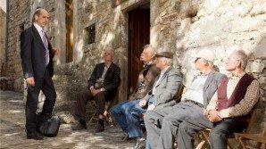 Quo Vado?: il nuovo film di Checco Zalone, dal 1 gennaio al cinema