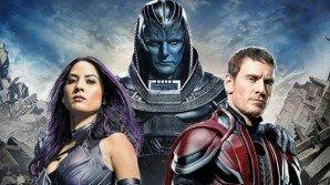 X-men Apocalypse: uscito il primo trailer ufficiale
