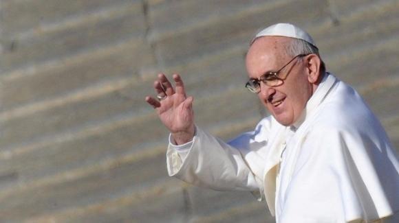 """Papa Francesco: """"Davanti a Gesù non esiste divisione di razza"""""""