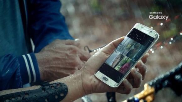 Samsung Galaxy S7: scheda tecnica, disponibilità e prezzo al WMC 2016