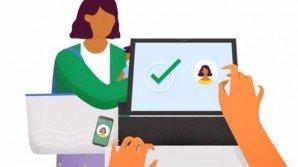Google Hands Free e paghi semplicemente facendoti riconoscere