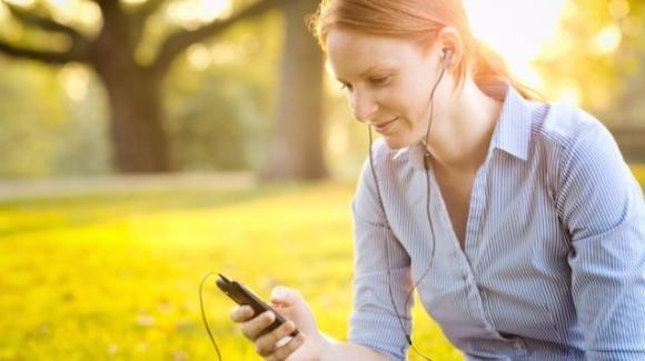 Lettori musicali per smartphone: ecco i migliori del Play Store
