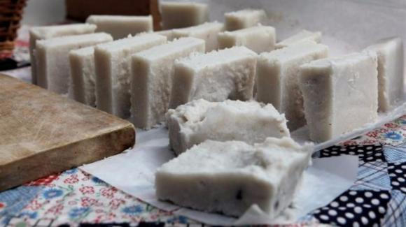 Fare il sapone con la cenere, risparmiando così sulle spese domestiche