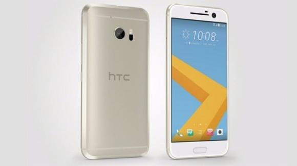 HTC 10: presentato e già in preordine. Ecco le specifiche del top di gamma HTC