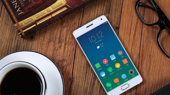 Lenovo ZUK Z2 Pro, smartphone middle level solo nel prezzo