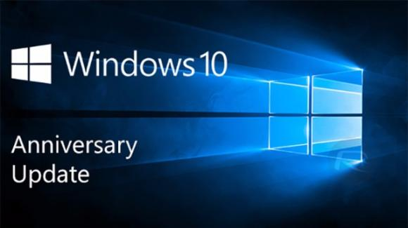 Ecco le più recenti novità sul nuovo Windows 10 Anniversary Update