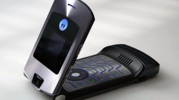 Motorola lancerà un nuovo RAZR in occasione dell'evento del 9 Giugno?