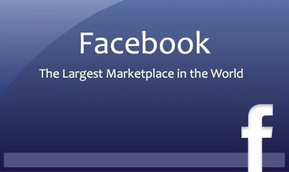 Facebook prende di mira Ebay e vara il suo Marketplace per Android