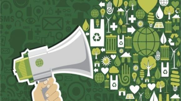 Il nuovo modo di fare Marketing tutelando l'ambiente