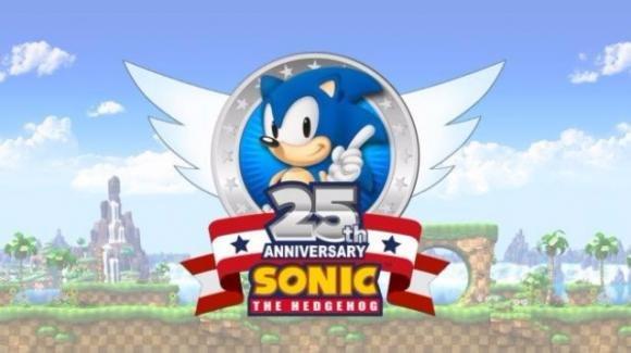 Sonic compie 25 anni e torna nel 2017 con due progetti della Sega