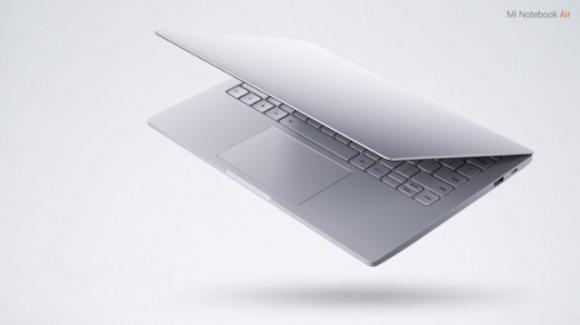 Xiaomi Mi Notebook Air, il guanto di sfida ai Macbook Air è lanciato