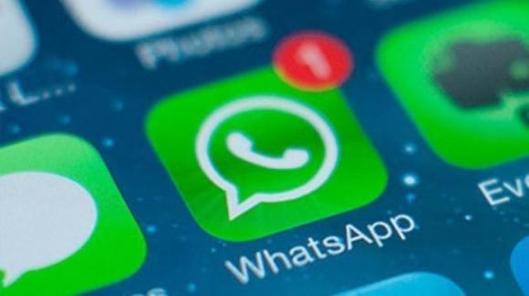 Whatsapp. Attenti all'SMS che invita a verificare l'account dell'app