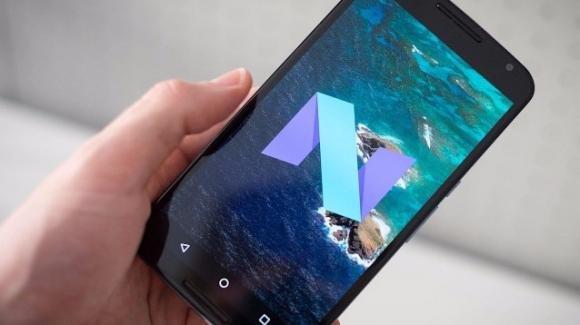 Android Nougat 7.0 è arrivato. Ecco l'elenco delle principali novità