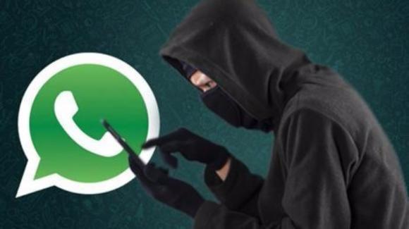 """""""Congratulazioni, hai vinto"""". Peccato che sia una truffa Whatsapp"""