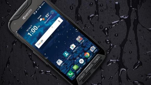 Kyocera DuraForce Pro, smartphone rugged con action camera integrata