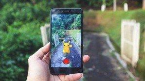 Pokémon go, ci siamo: arriva il pokemon compagno