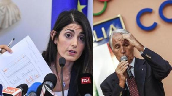 """Virginia Raggi dice """"no"""" alle Olimpiadi a Roma: spiegati i motivi"""