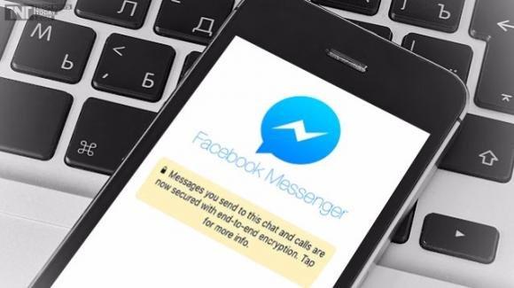Su Messenger (nelle chat segrete) sbarca la crittografia end-to-end
