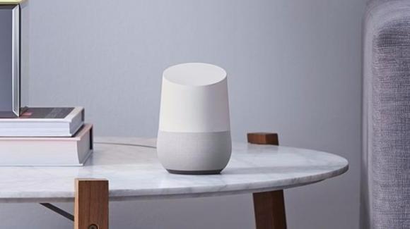 Google Home, l'assistente hardware da salotto…un po' indiscreto