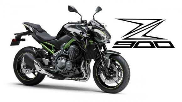 Kawasaki Z900, la supernaked giapponese potente e sicura