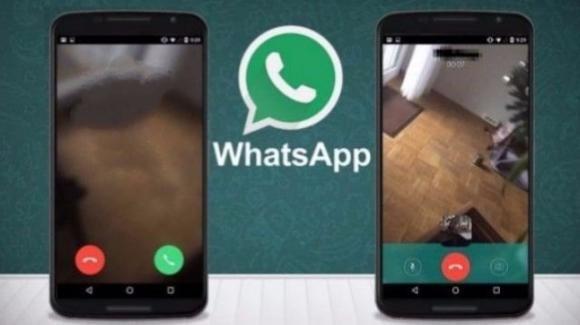 Whatsapp: le videochiamate sbarcano su Android, in versione beta
